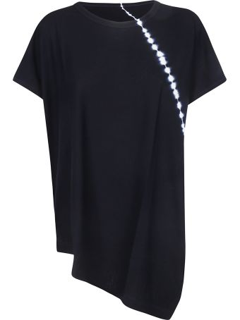 Y's Asymmetric T-shirt