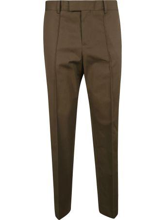 Bottega Veneta Cropped Trousers