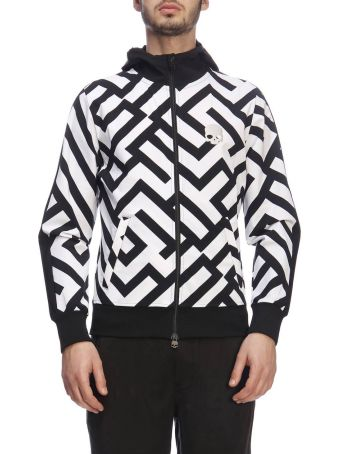 Hydrogen Sweater Sweater Men Hydrogen
