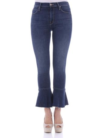 Mother - Cha Cha Fray Jeans