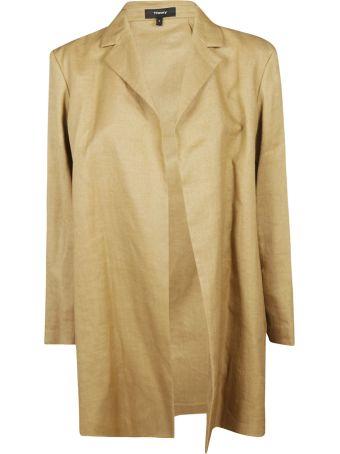 Theory Classic Blazer Coat