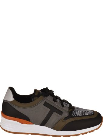 Tod's Side T Sneakers