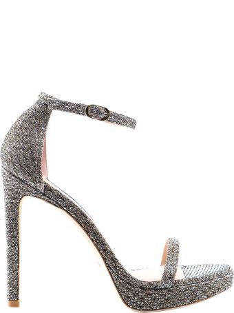 Stuart Weitzman Night Stars  Sandal