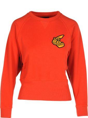 Vivienne Westwood Anglomania Anglomania Vivienne Westwood Anglomania Athletic Sweatshirt
