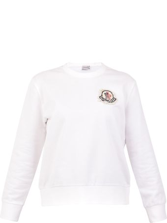 Moncler Genius Patched Sweatshirt