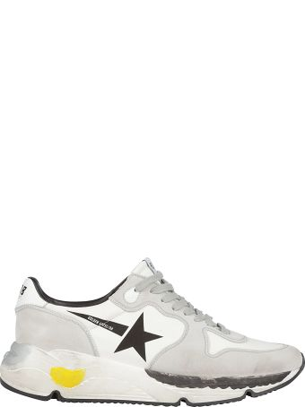 Golden Goose Running Sneaker