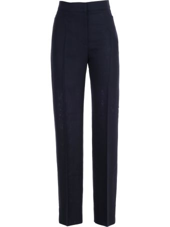 Jacquemus Pants Wool