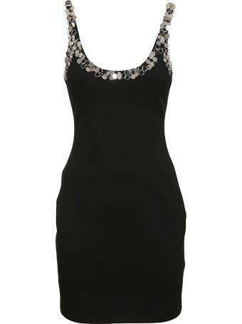3.1 Phillip Lim Embellished Trim Dress