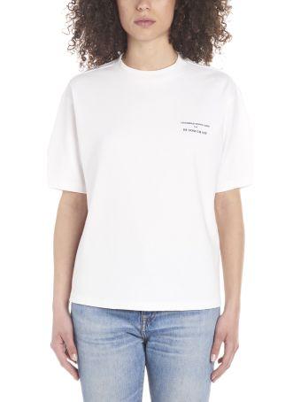 ih nom uh nit 'runaway Division' T-shirt