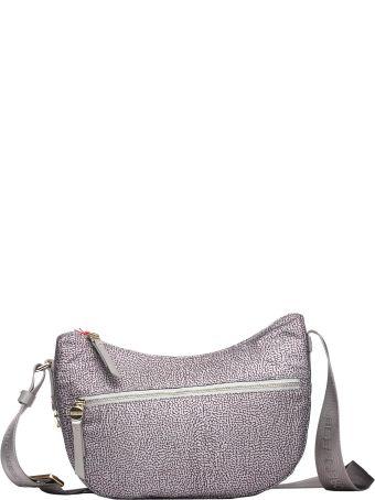 Borbonese Small Luna Crossbody Bag