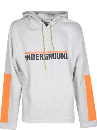 Études Etudes Underground Hoodie