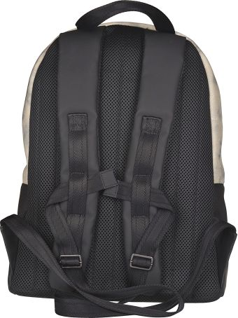 A-COLD-WALL Bleached Detail Backpack