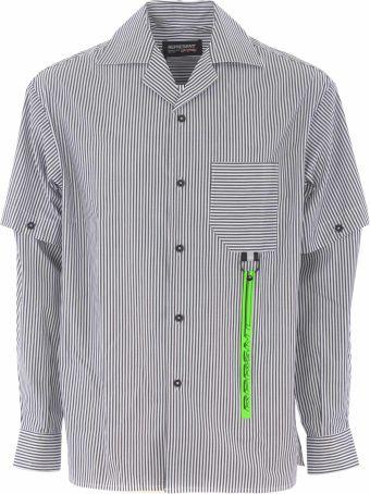 REPRESENT Double Sleeve Shirt