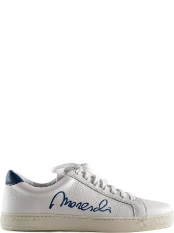 Moreschi Signature Sneakers