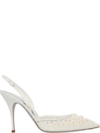 René Caovilla 'bridal' Shoes