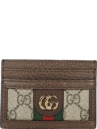 Gucci Ophidia Card Case