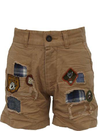 Dsquared2 Junior Shorts