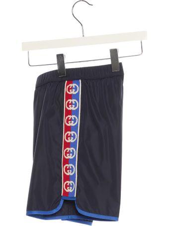 Gucci Beach Shorts