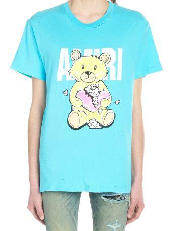 AMIRI 'teddy' T-shirt