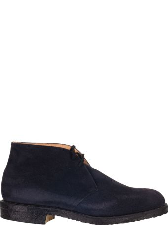 Church's Ryder Lace-up Boots