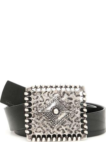 Magda Butrym Leather Belt