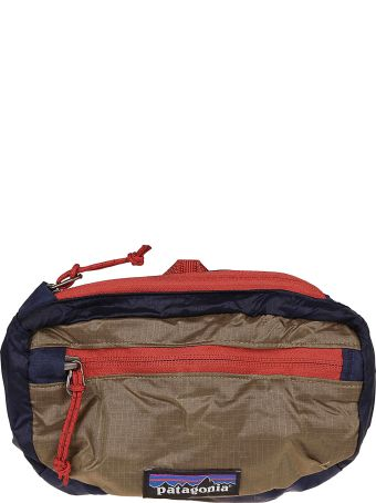 Patagonia Patch Pouch