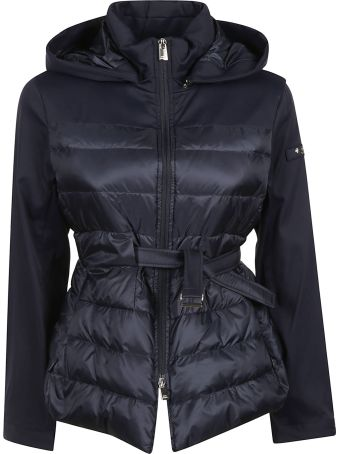 TATRAS Quilted Coat