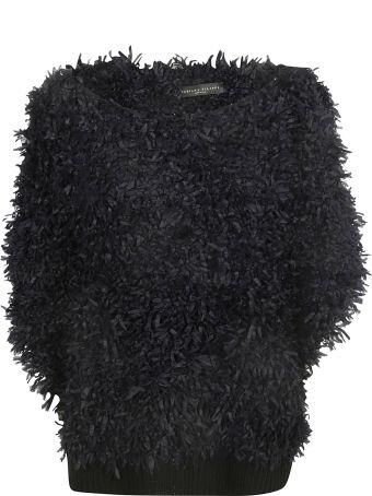 Fabiana Filippi Fluffy Sweater