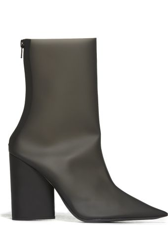 Yeezy Classic Ankle Boots
