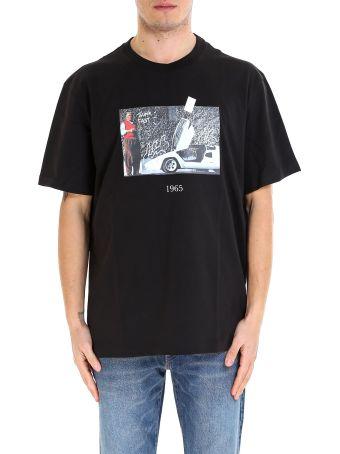 Throw Back Tbtb Lampo T-shirt