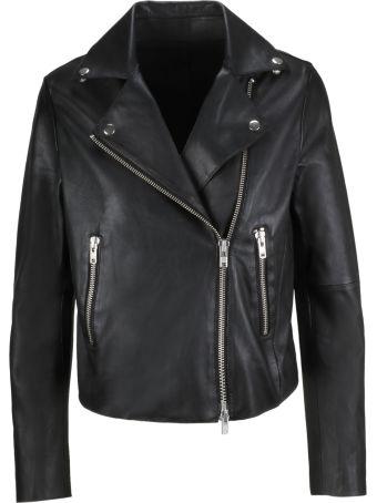 S.W.O.R.D 6.6.44 S.w.o.r.d 6.6.4.4. Classic Biker Jacket