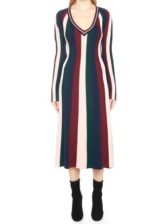 Gabriela Hearst 'almeida' Dress