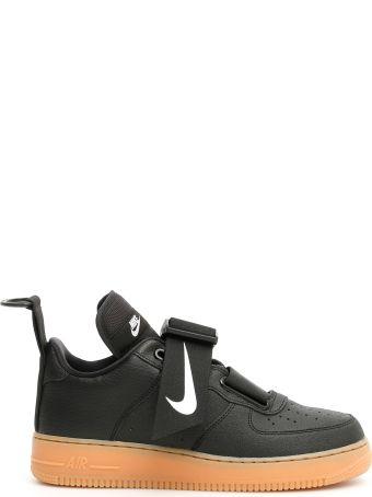 Nike Air Force 1 Utility Sneakers