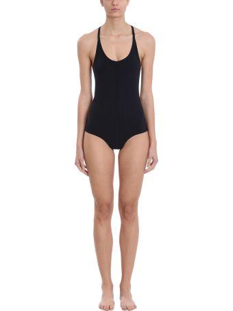 Rick Owens Cross Back Bathing Suit