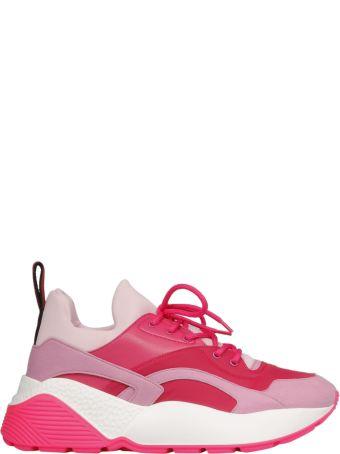 Stella McCartney Eclypse Low-cut Sneakers