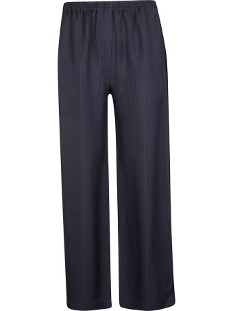 Acne Studios Relaxed Fit Trousers