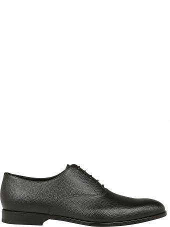 Prada Lace Up Shoe