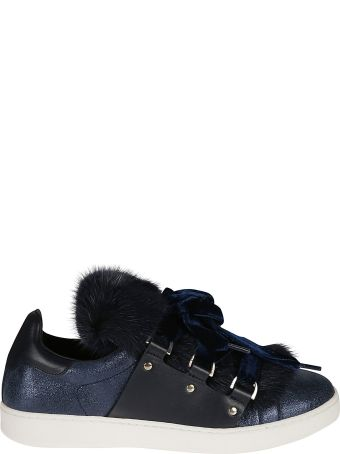 Moncler Ambre Sneakers