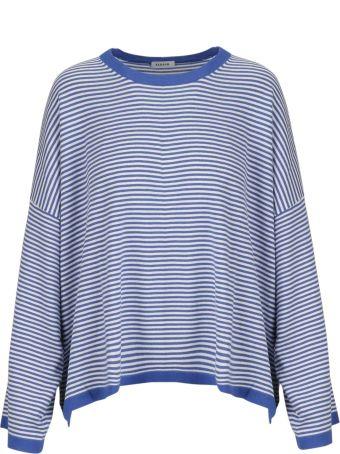 Parosh P.a.r.o.s.h. Striped Sweater