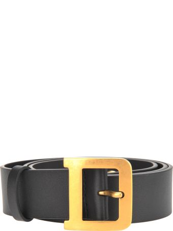 Dior Christian Dior D Classic Belt 35mm
