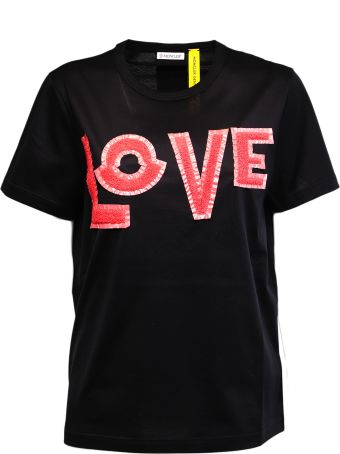 Moncler Genius Love T-shirt
