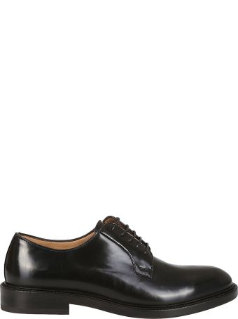 Seboy's Classic Lace-up Shoes