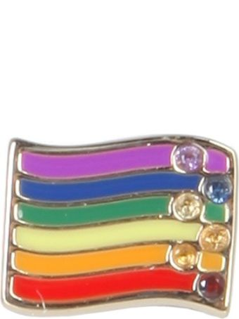 Marc Jacobs Rainbow Pin