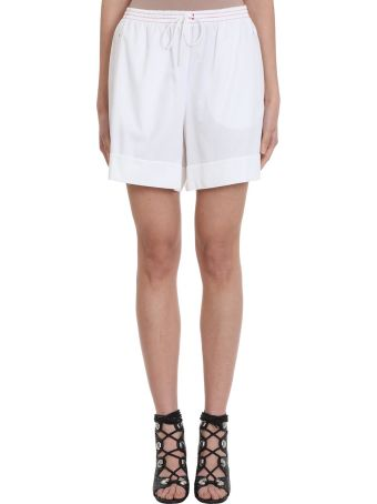 See by Chloé Boxer Elasticated Waistband Shorts