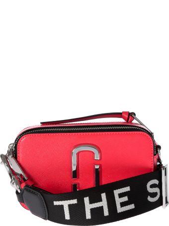 Marc by Marc Jacobs Snapshot Shoulder Bag