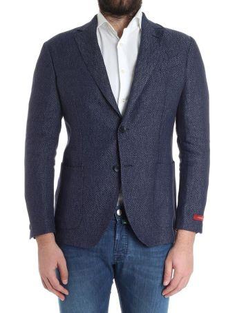 Ernesto Esposito Ernesto Linen Jacket B3230 6000