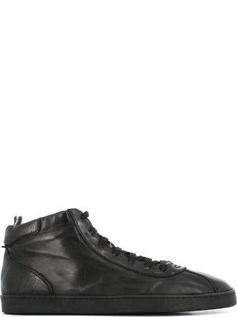 "Officine Creative High Sneakers ""karma/004"""