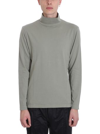 Our Legacy Green Cotton Sweater