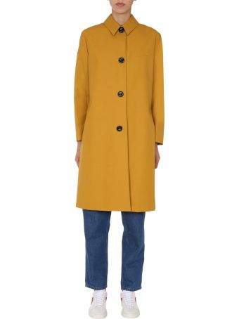 PS by Paul Smith Water-repellent Trench