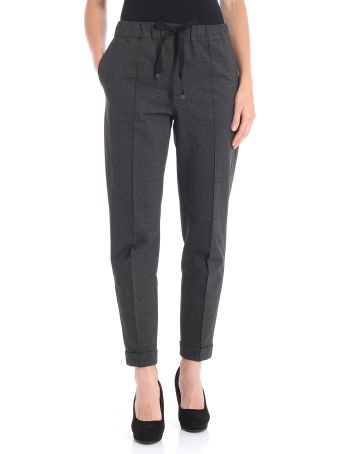 Liviana Conti Viscose Trousers